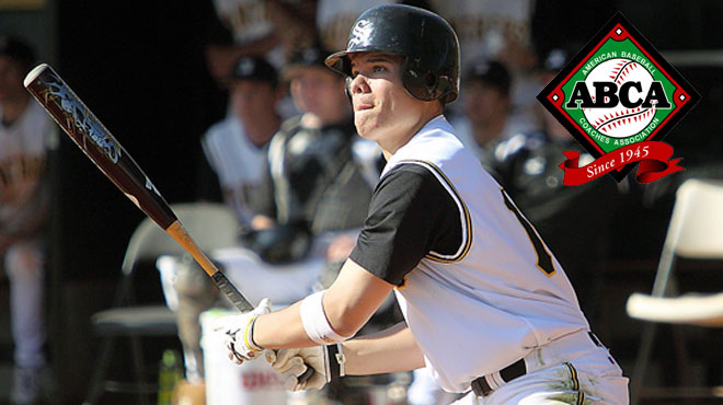 Birmingham-Southern's Bruce Maxwell named ABCA Division III National Player of the Year