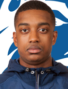 D'Artaniel Jackman, George Brown Men's Volleyball