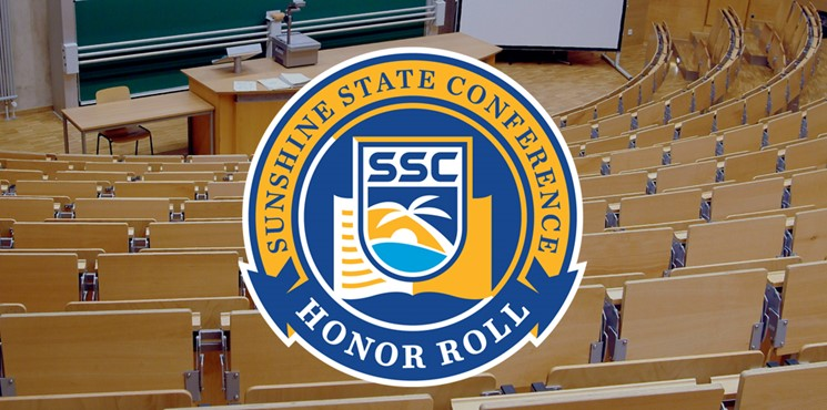 Tampa Places 130 on SSC Commissioner's Honor Roll