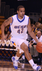 Powell Leads Balanced Attack as Gauchos Move to 4-0 With 89-84 Win at LMU