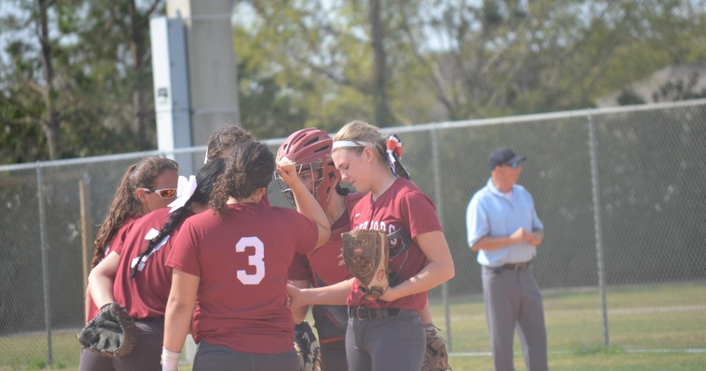 Nyack Softball Experiences Heartbreaking Losses on Final Day of Spring Break Trip