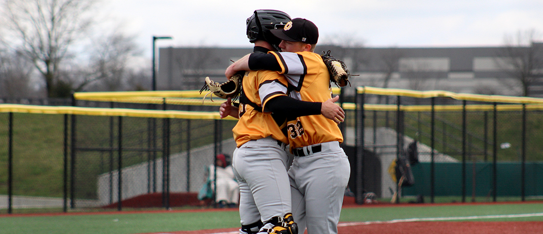 Baseball Secures First NCAA Tournament Bid, Opens Play Thursday Against Quincy