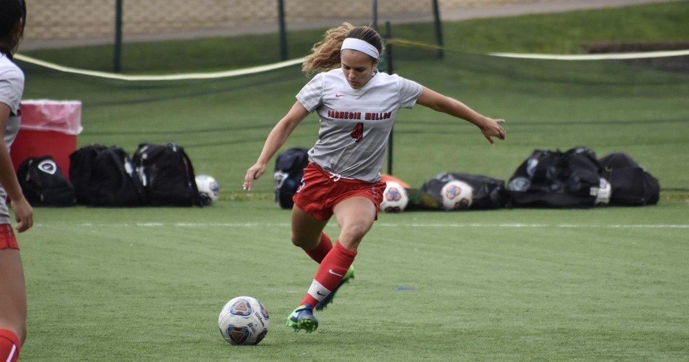 #22 Carnegie Mellon's Offense Stopped in 0-0 Tie at Ohio Northern