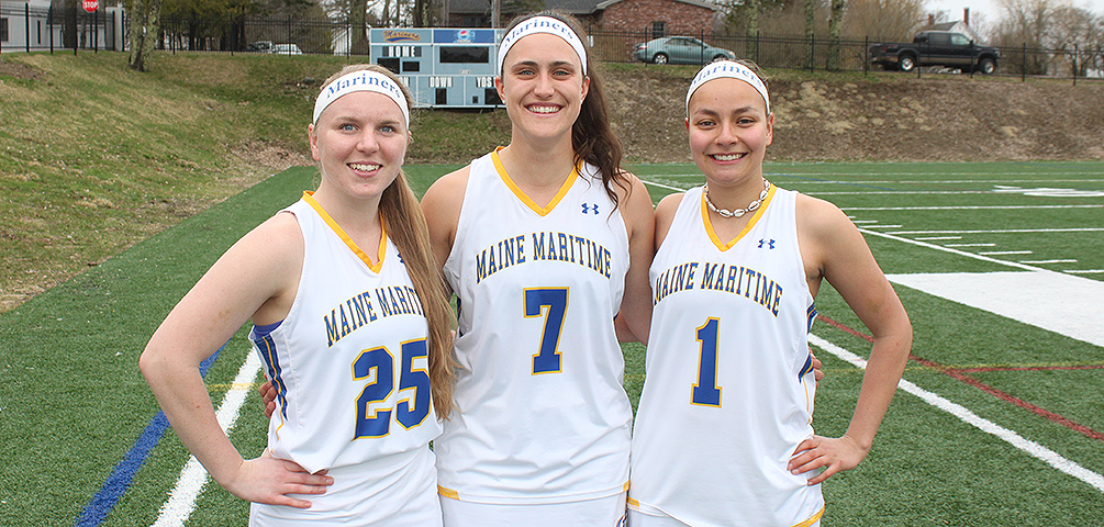 Game Notes: Maine Maritime Academy vs. Husson University