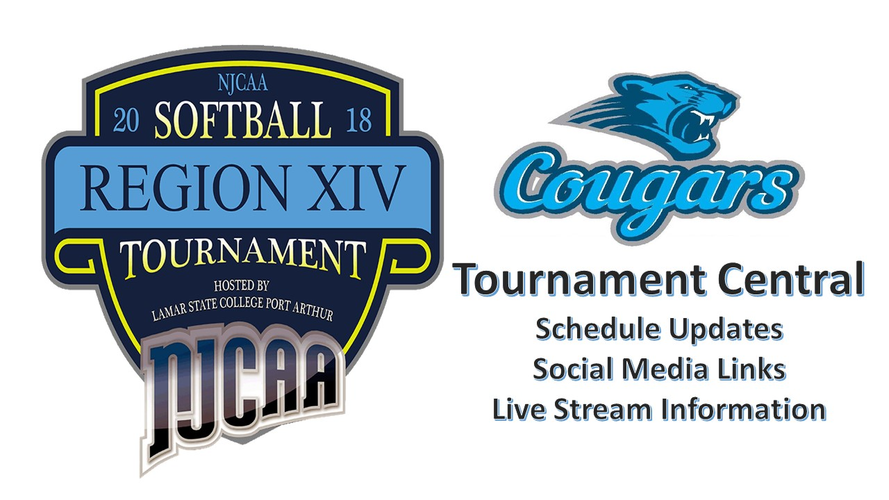 Region XIV Championship Tournament Central