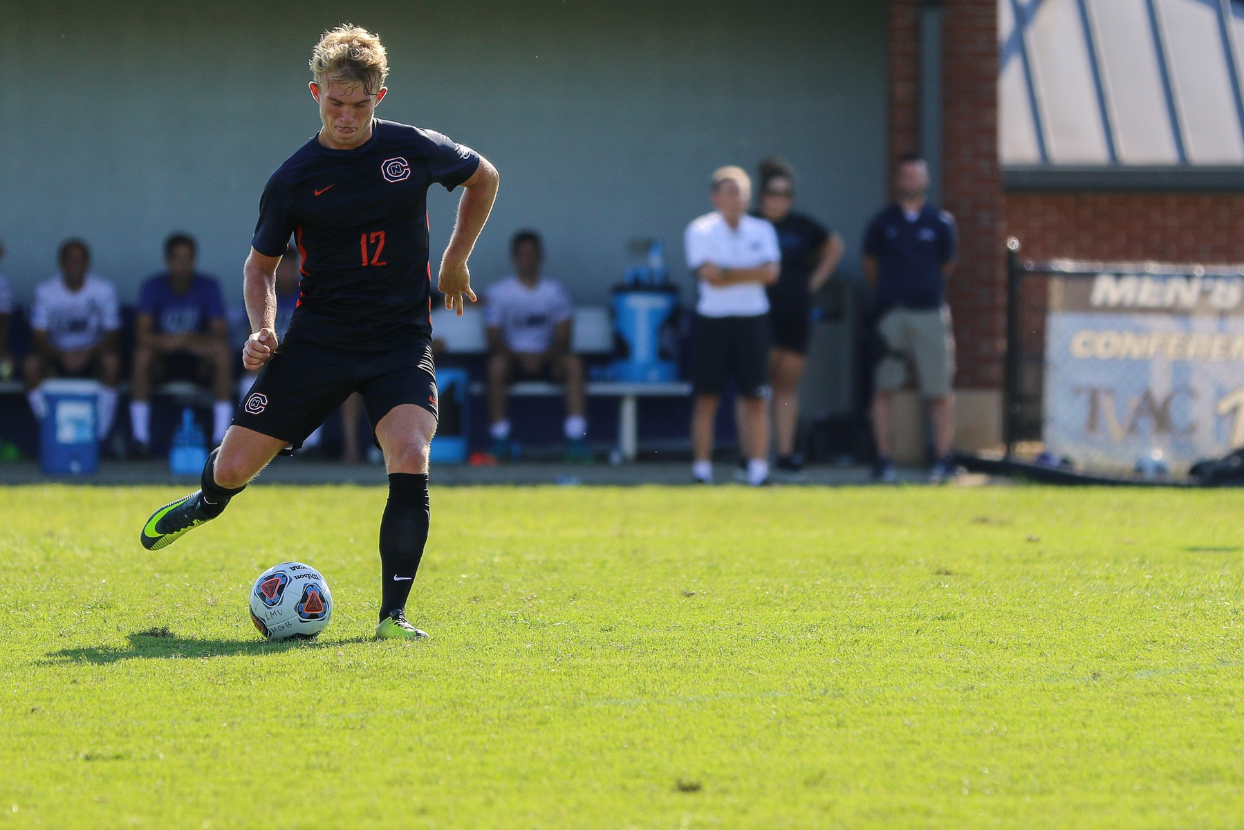 Carson-Newman Men's Soccer Position Previews: The Midfielders