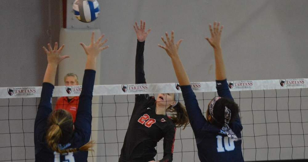 Tartans Close Home Invitational with Two 3-0 Wins