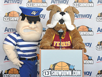 "FSU vs. GVSU ""131 Showdown"" Announced"