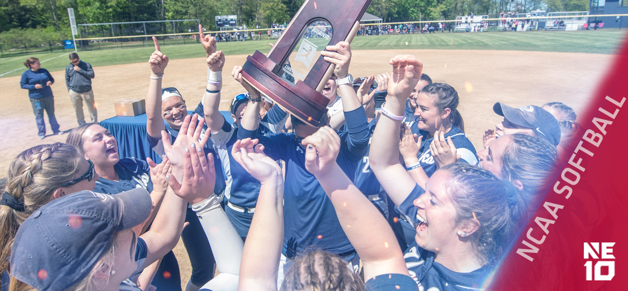 Embrace The Championship: Soaring Into Salem! Saint Anselm Softball Defeats LIU Post to Win First-Ever East Regional Title