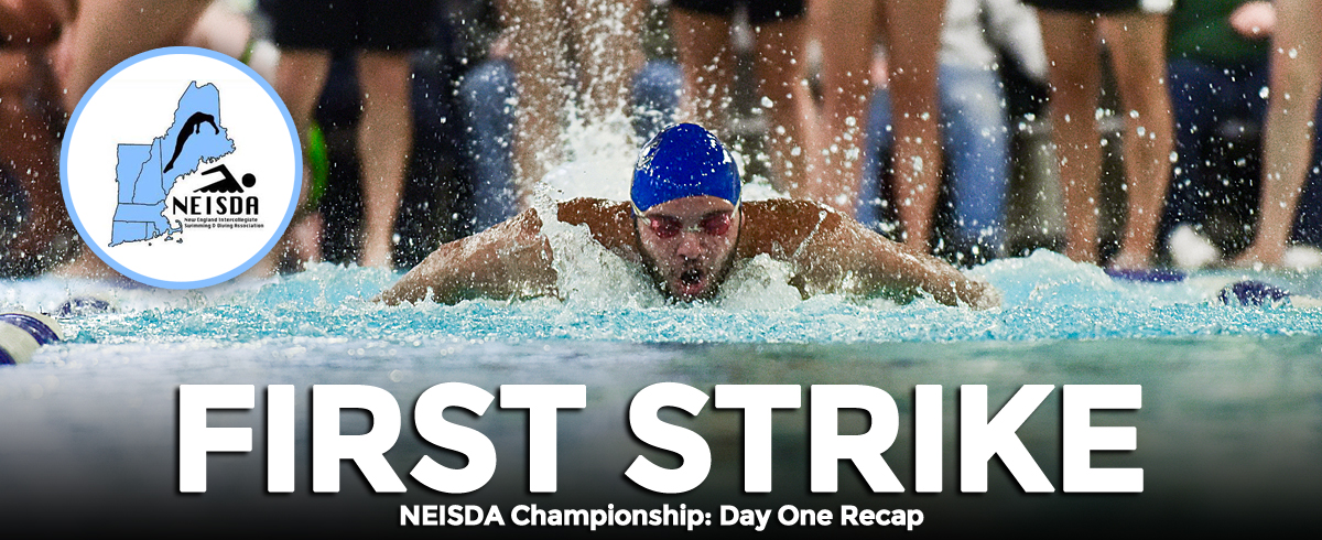 NEISDA Championship: Day One Recap