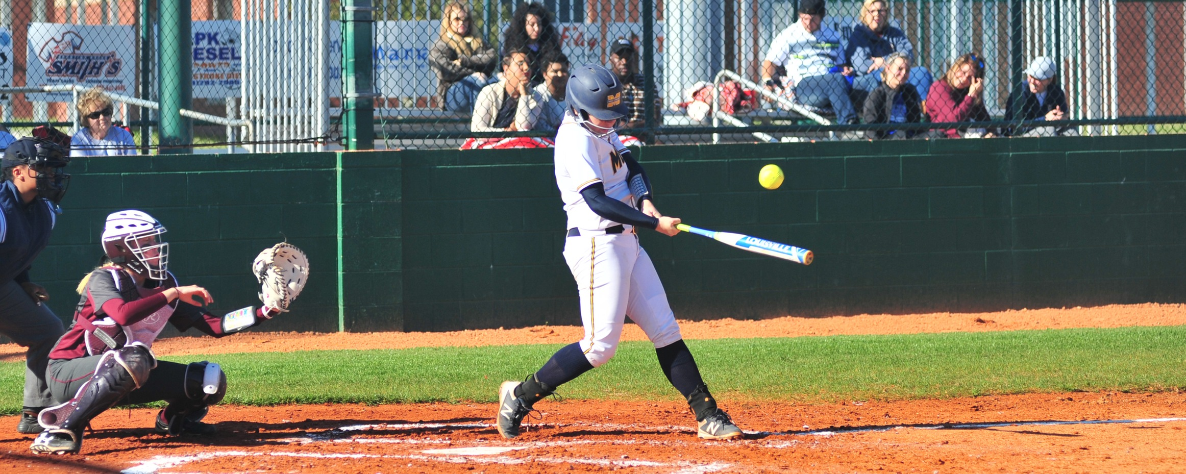 No. 6 MGCCC sweeps Hinds