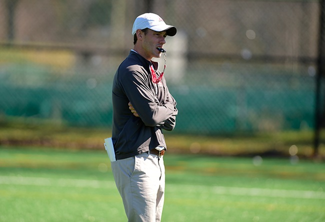 Dawson Resigns at Haverford