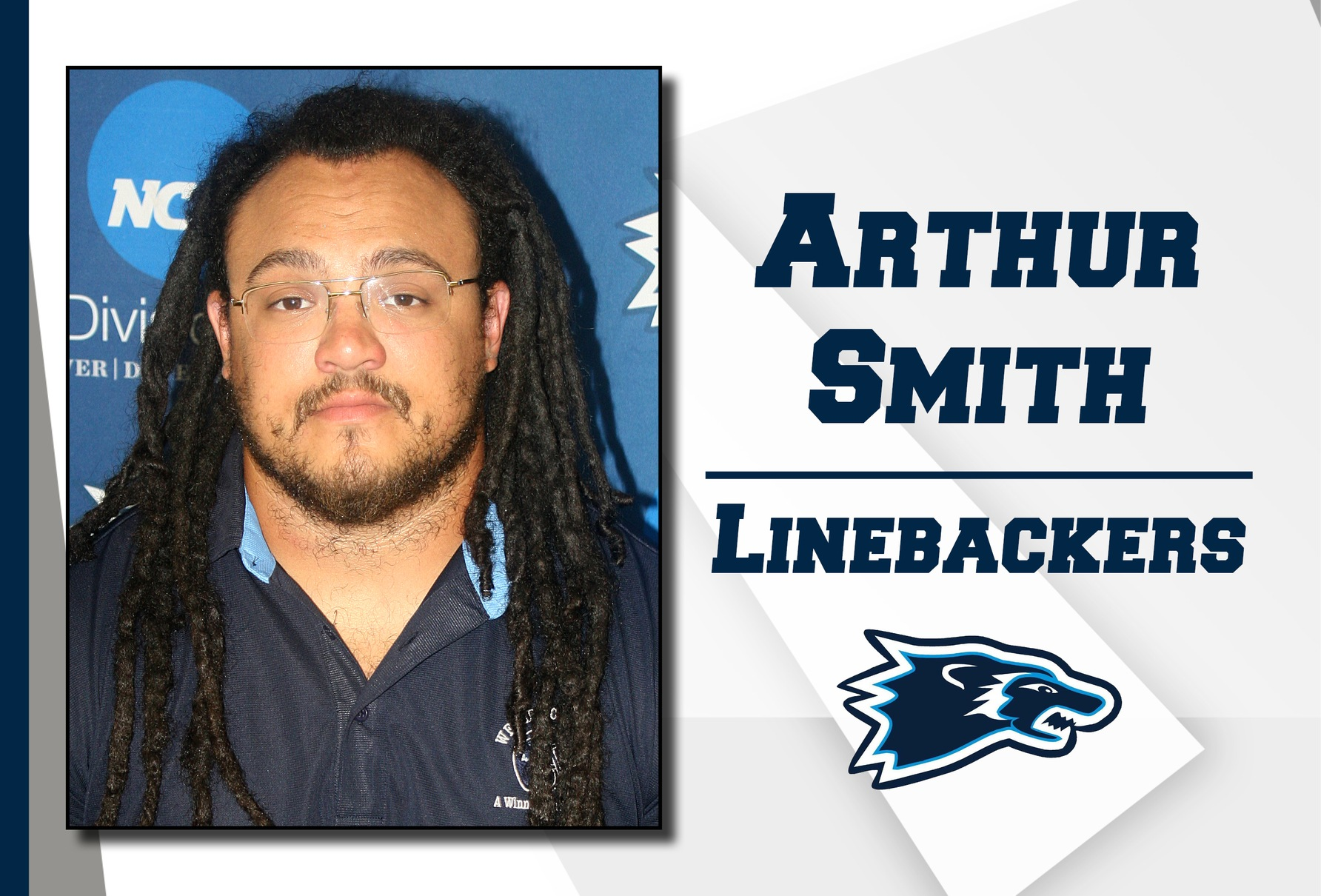 Smith named Wesley College Linebackers Coach