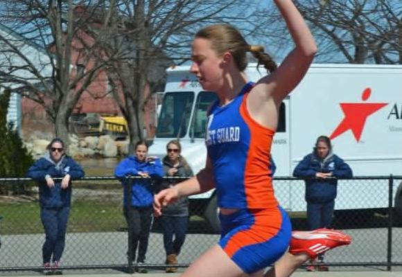 Four to represent Academy at NCAA Division III Outdoor Track and Field Championships