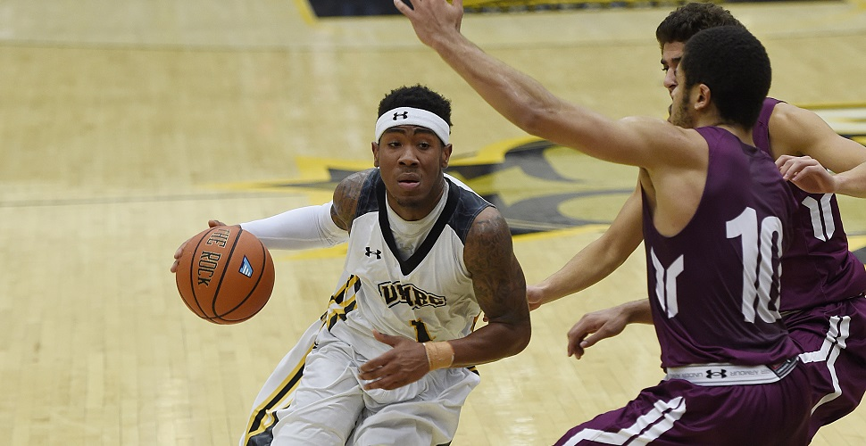 UMBC Slices 21-Point Deficit to One, But Cannot Complete Rally at Stony Brook