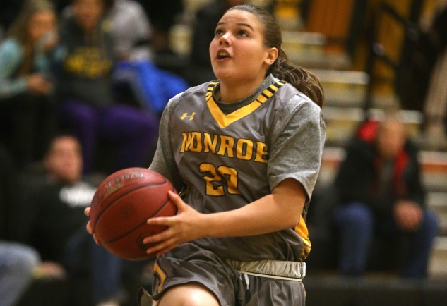 Johnson County outlasts Monroe to move to title game