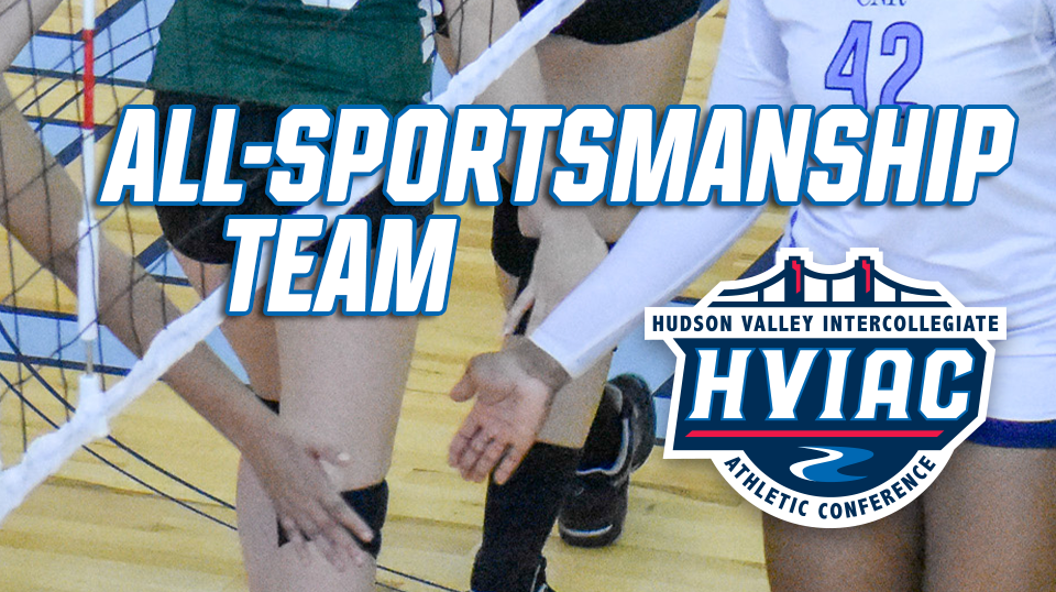 HVIAC Releases 2018-19 All-Sportsmanship Team