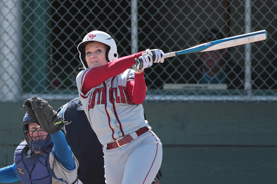 SCU Softball Completes Day Two of Bronco Classic