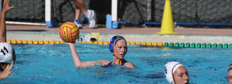 Gauchos Upset No. 8 San Jose State, Take 10th at UCI Invitational