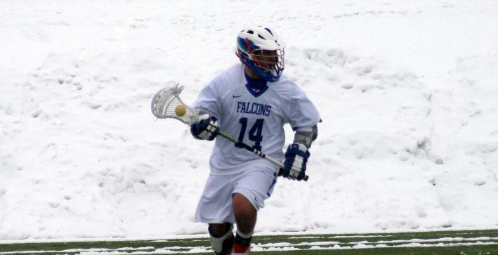 Men's Lacrosse rallies for thrilling MLC victory over Augustana