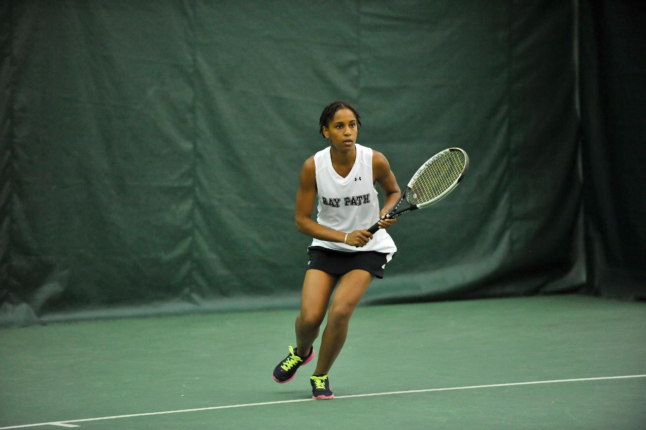 Regis beats Wildcats in NECC Action