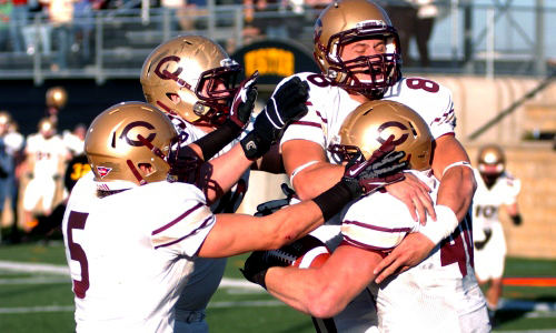 Cobbers Get To No.22 In Both National Polls