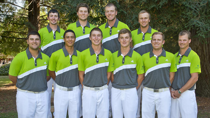 MEN'S GOLF SELECTED TO WIN THE AMERICA SKY