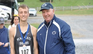 PSUD Runners have successful day ay PSUAC Championships
