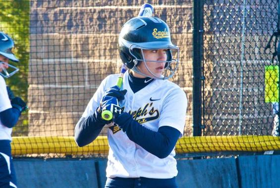 Softball Swept by William Paterson on Wednesday
