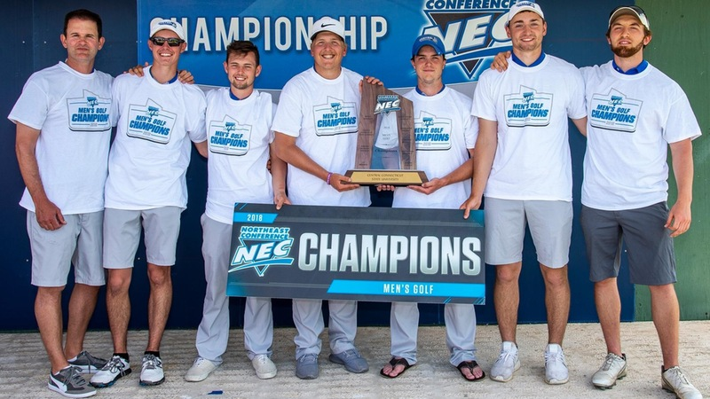 Men's Golf Goes to Kissimmee, FL, for NCAA Regional