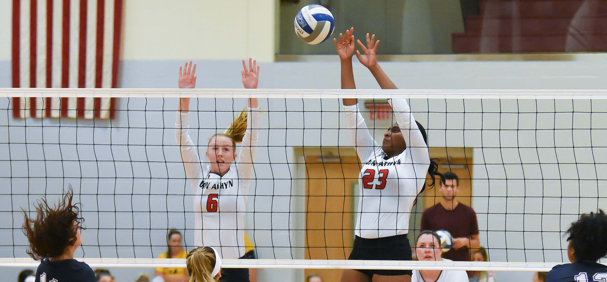 Lions sweep Centenary for second straight victory