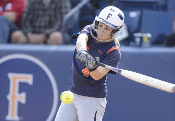 Titans Sweep Highlanders in Doubleheader