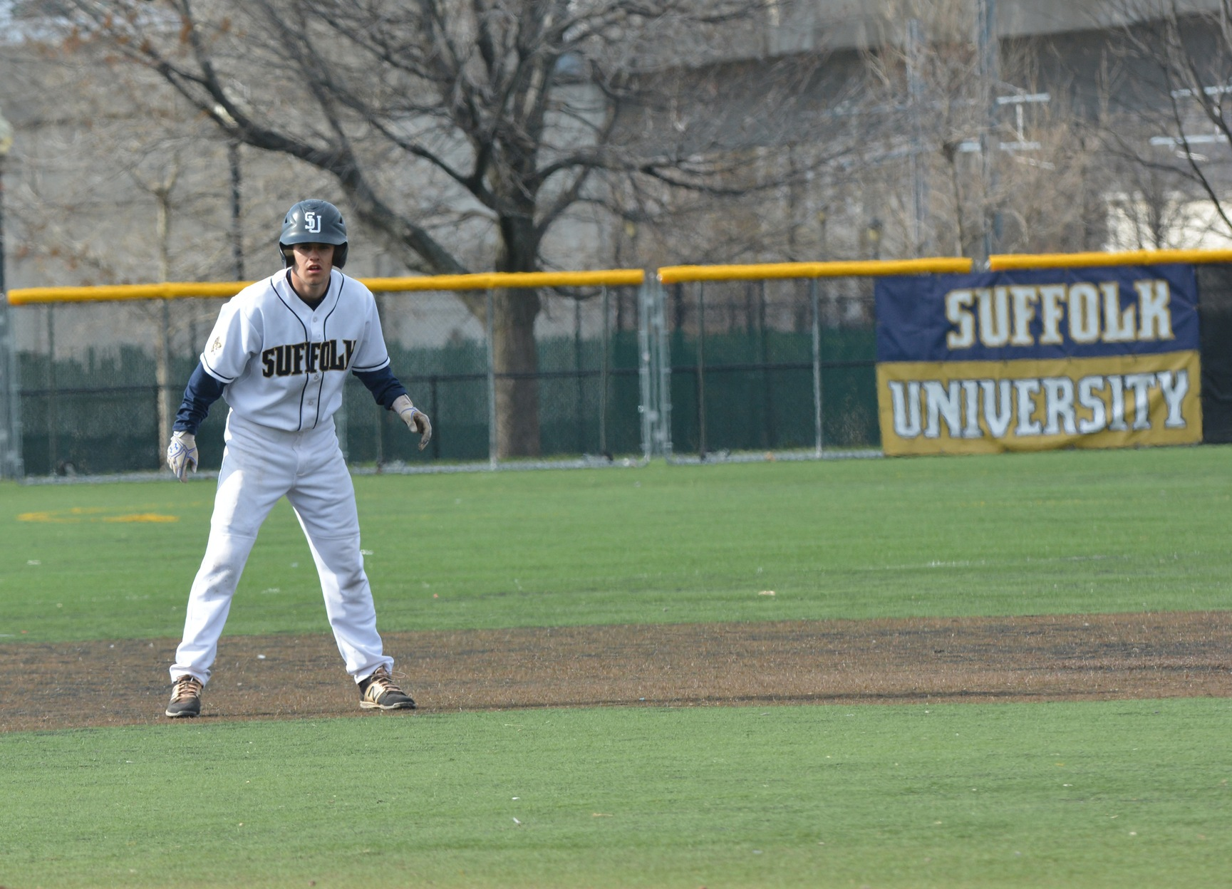 Baseball's Season Comes to a Close at NCAA Regionals vs. Babson
