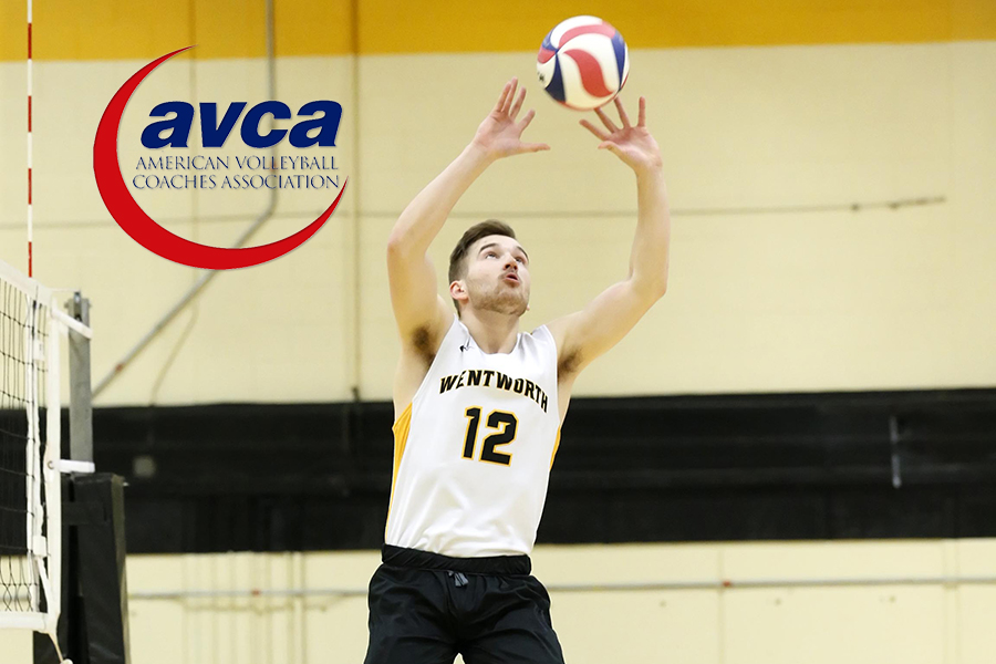 Ritter Named AVCA Division III Player of the Week