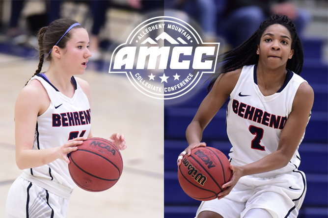 Woll, Byes Named To All-AMCC Team