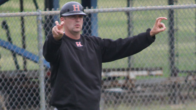 Hendrix's Thomas Earns 100th Career Win