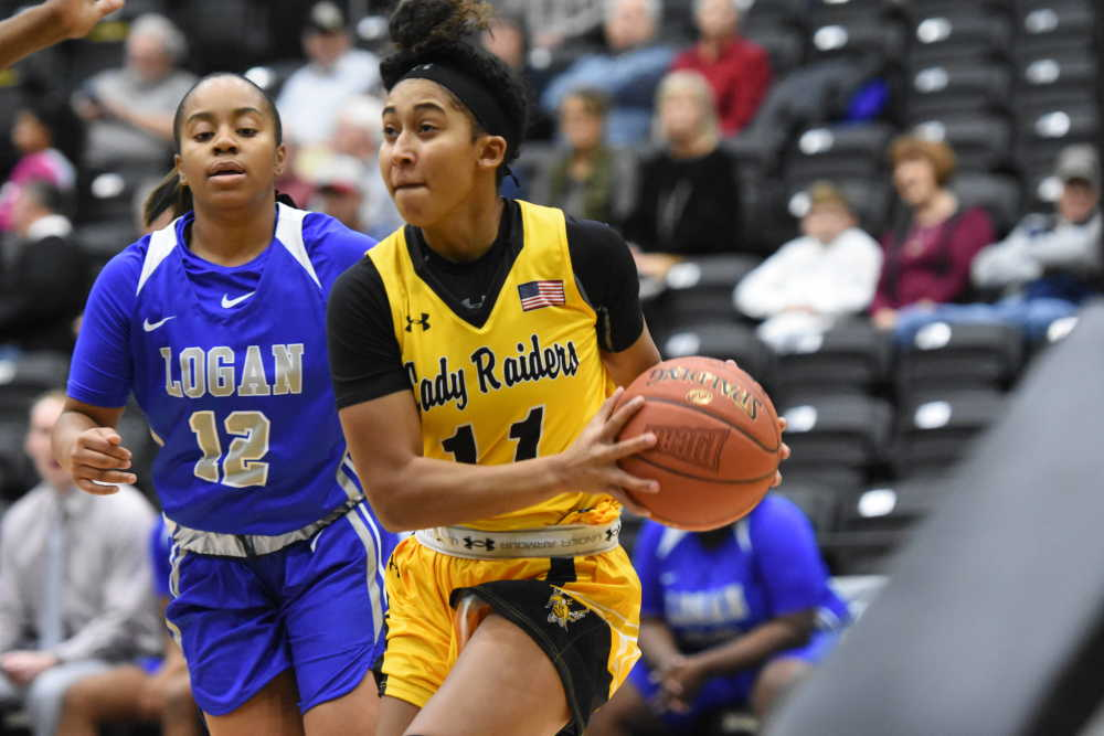 Lady Raiders dominate with defense