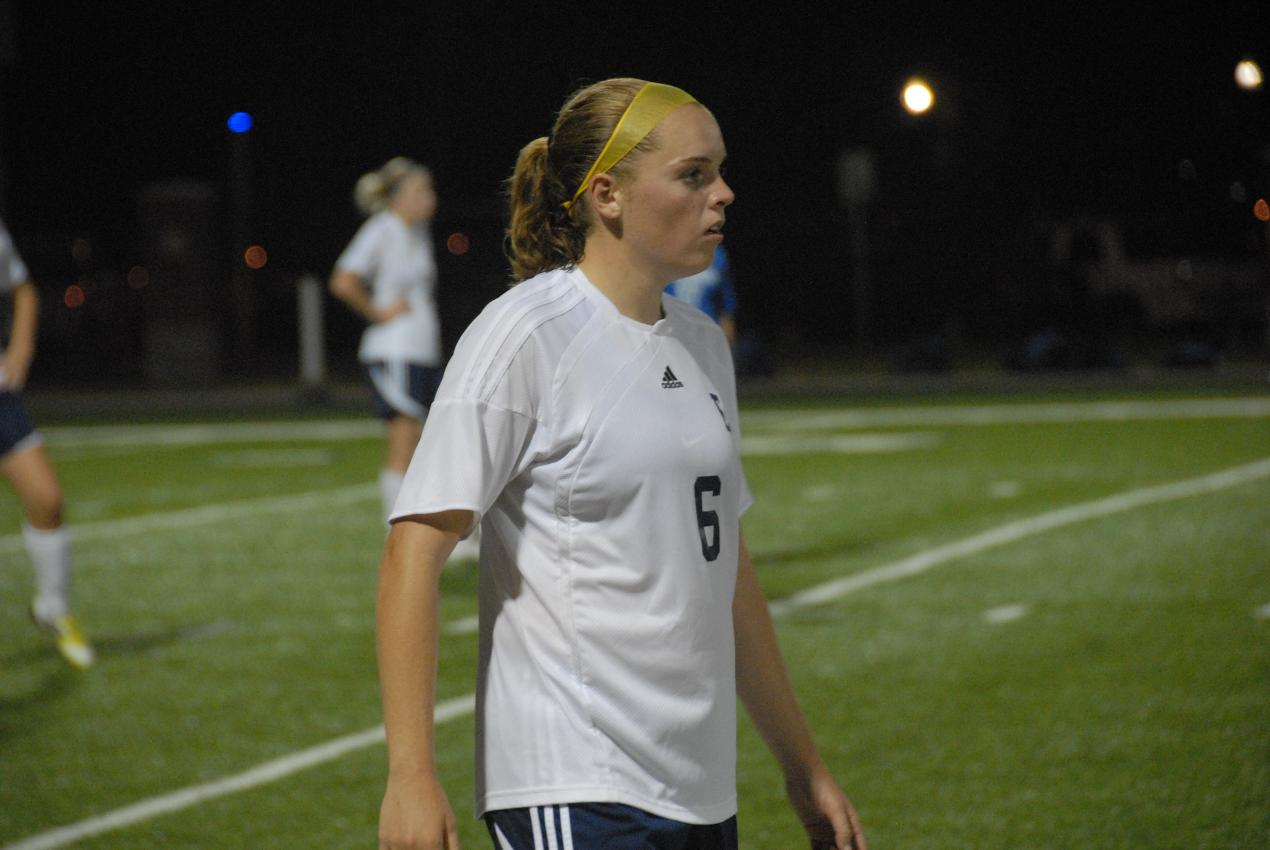Women's Soccer Falls in Season Opener