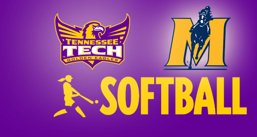 Softball doubleheader coming a day early; Team's first home games are Friday