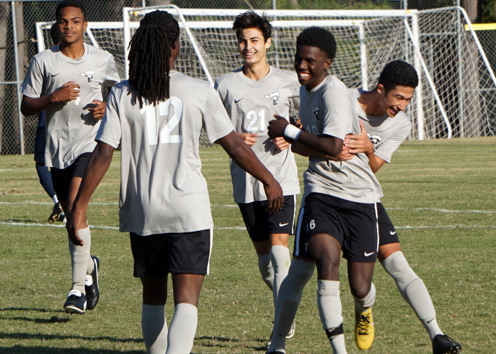Men's Soccer Advance to NJCAA Southeast Division Tournament