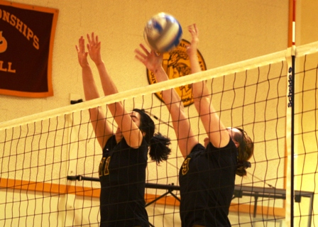 Athenas Wrap-Up First Half Play with Win Over Oxy