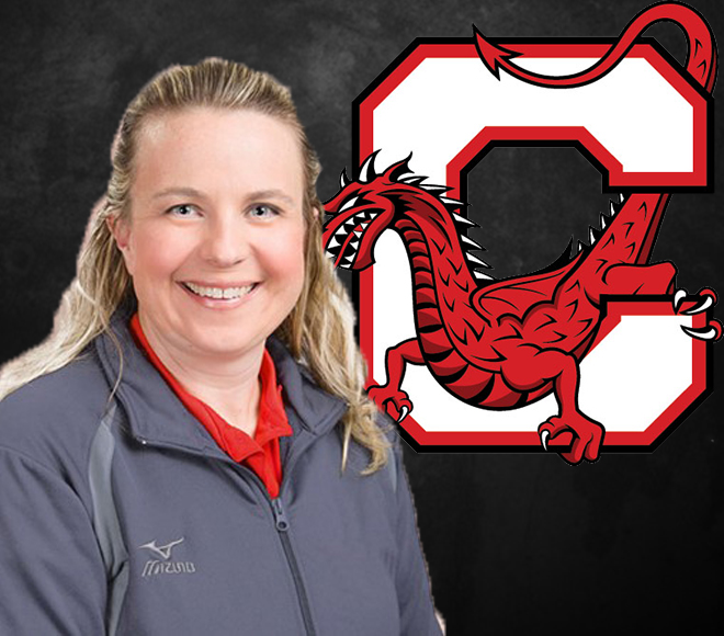 Nicole Wentz Hired as Cortland Women's Volleyball Head Coach
