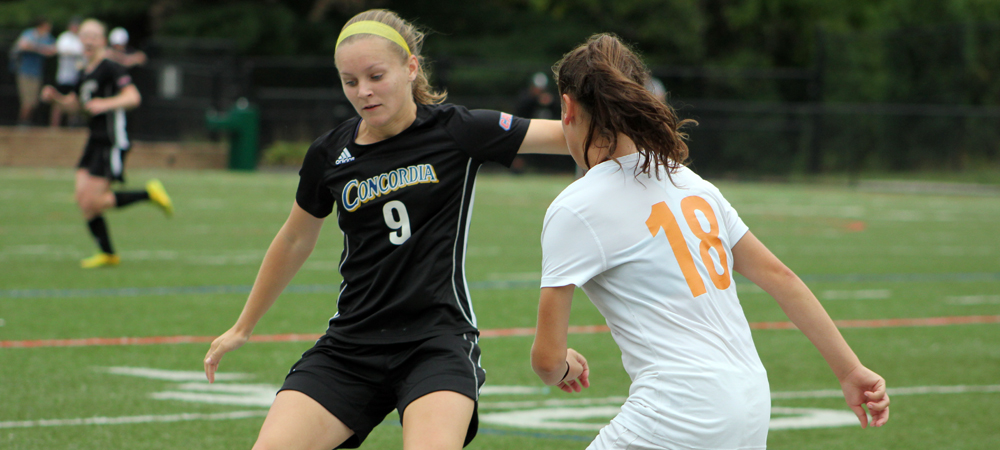 Women's Soccer Falls at Holy Family, 5-1