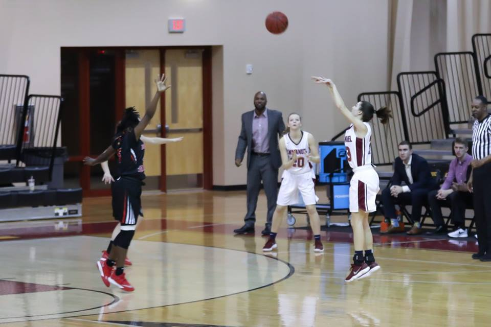 Lady Lions Fall to No.1 Mid-America Christian University in Semi-Finals.