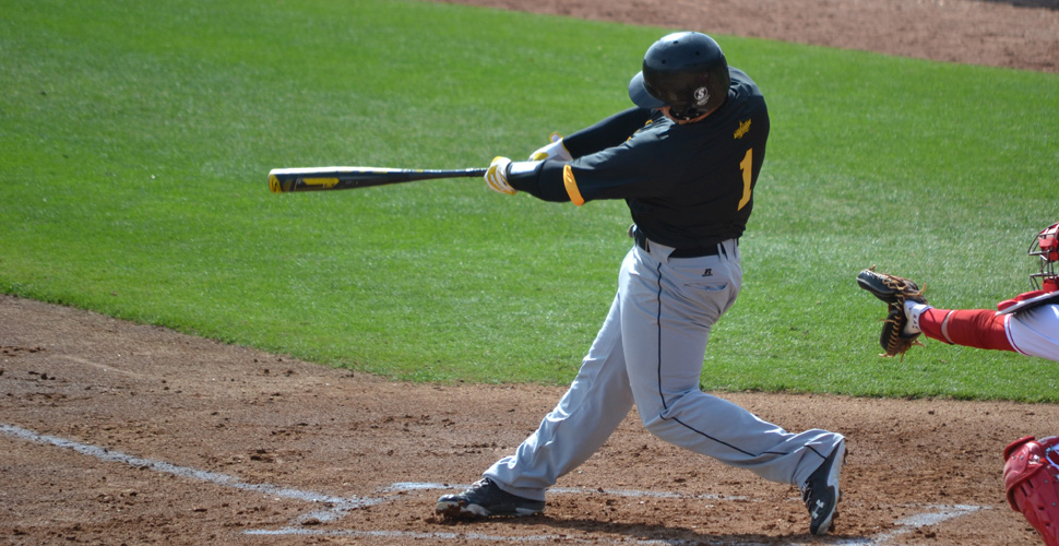 Colon Homers but William and Mary Sweeps UMBC with 7-2 Win in Series Finale