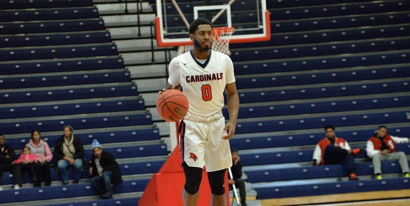 SVSU Falls in League Action at Northern Michigan, 86-69