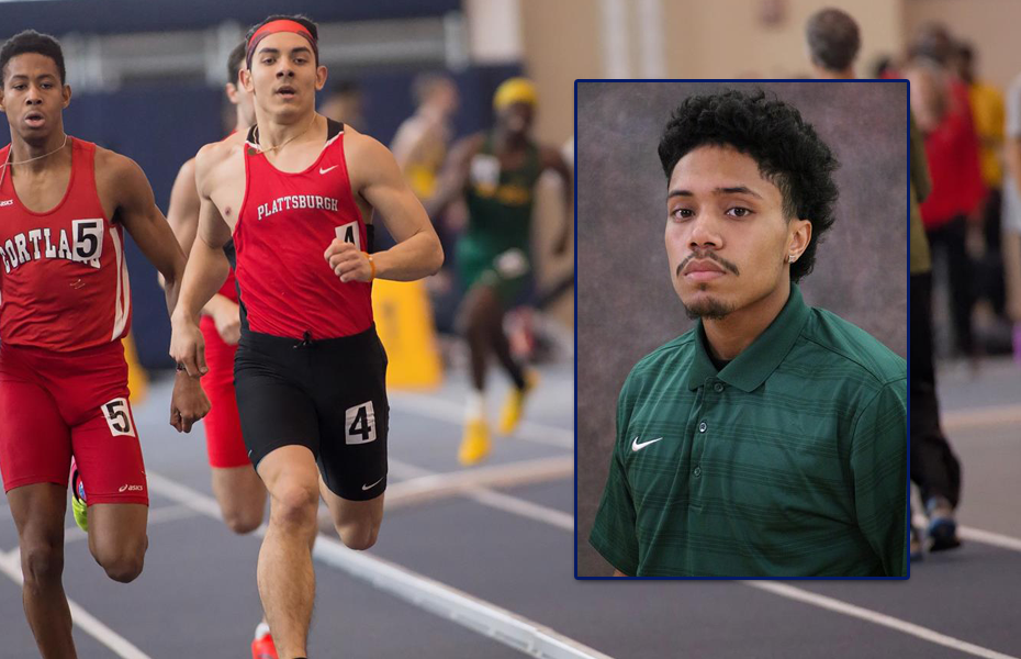 Brockport and Plattsburgh Honored with Men's Track & Field Weekly Awards