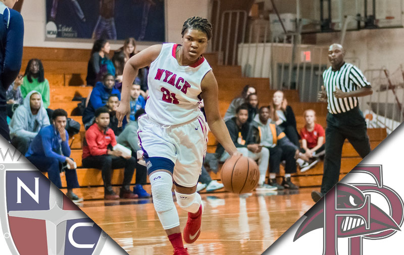 Women's Basketball Falls to Franklin Pierce in Road Match Up