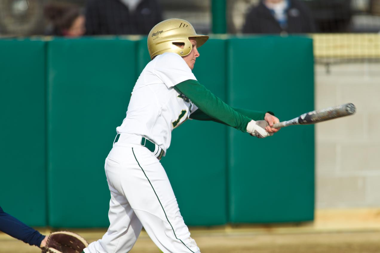 Husson and Colby Exchange 2-1 Victories, Split Softball Double Header
