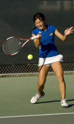 UCSB Edged By No. 49 Long Beach State, 4-3